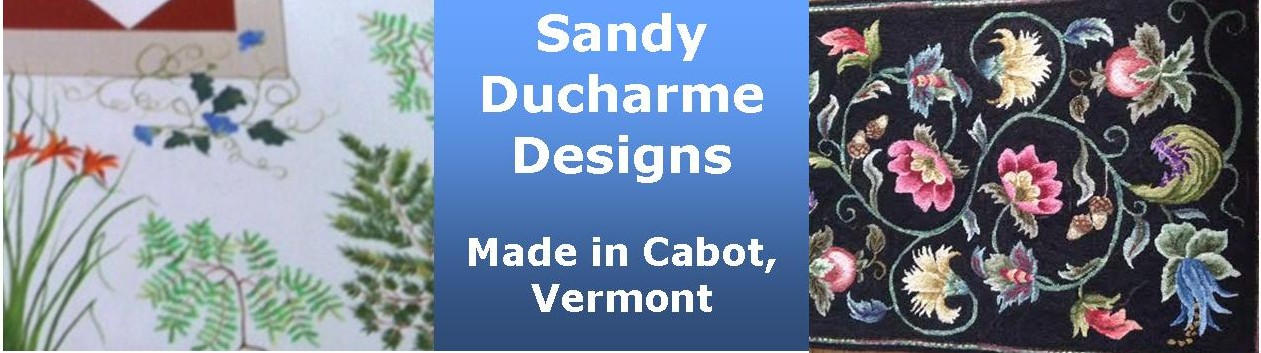 Sandy Ducharme Designs